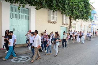 Fotografía de Luis Eduardo Herrán – Concurso Nacional de Cuento