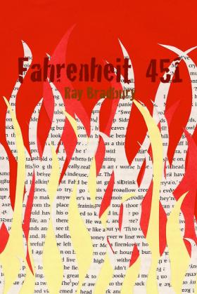 Fahrenheit-451-book-cover-Ray-Bradbury