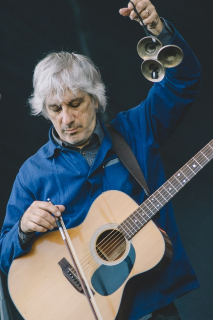 Lee Ranaldo Trio