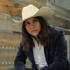 Monica Texas